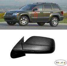 Para Jeep Grand Cherokee WJ 1999-2004 Espejo Completo De Puerta Lateral Izquierdo N//S LHD