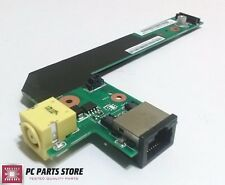 Lenovo Thinkpad Edge E420 E520 E525 DC-IN Power Jack Ethernet Board 55.4MH03.001