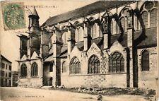 CPA  ...Robert (S.-et-M.) - L'Église     (249358)