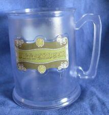 Butterbeer Plastic Mug Universal Studios The Wizarding World of Harry Potter