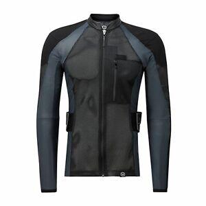 Knox Defender Elite CE Approved Armoured Motorcycle Motorbike Shirt