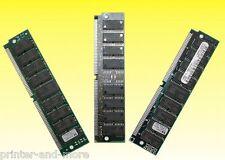 32mb di RAM per HP DesignJet 750, tra l'altro c2218a/d3578a