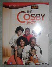 THE COSBY SHOW SAISON 1 COFFRET 4 DVD NEUF SOUS BLISTER