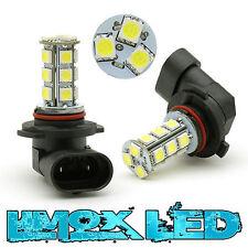 2x HB4 9006 Xenon LED Nebelscheinwerfer 18x 5050 SMD Ford Galaxy 2 WA6 Mondeo '0