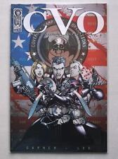 CVO - Covert Vampiric Operations - Paperback