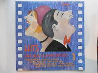 Schallplatte  ST33 Hits aus der flimmerkiste, Marika Rökk,Grette Weiser, u.a
