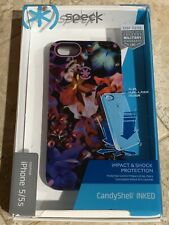 Speck Inked Candyshell IPhone 5 / 5s Phone Case