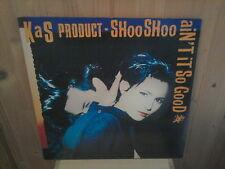 "KAS PRODUCT shoo shoo - 12"" MAXI 45T"