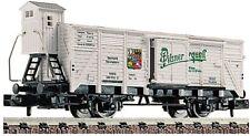**Fleischmann 8357 N Bierwagen Pilsener Urquell,DRG,Ep.II,Neu**