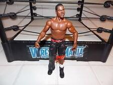 JTG CRYME TYME 2010 MATTEL FIGURE JAKKS RARE WWE WWF HTF SERIES 3 ELITE SHAD NR