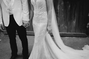 Pallas Couture Pallas Collective Wedding Dress