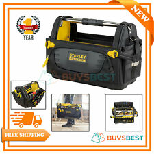 Stanley FatMax Quick Access Premium Tote Bag Toolbag - 1-80-146