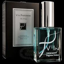 For Men Pheromone Perfume Sex Attractant Cologne Fragrance Oil Spray Parfum 30ml