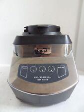 NINJA NJ600 Professional 3 Speed With Pulse Blender Power Motor Base Only 1000w