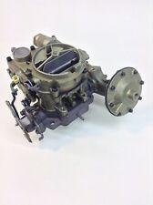 "Rebuilt Rochester Carburetor fits 1985-91 Chevy Hvy Duty 1 Ton Truck w// 350/"" Eng"