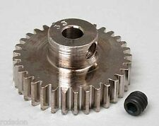 Robinson Racing 33T 48P  Pinion Gear RRP1033 Fits Slash, Rustler, Stampede