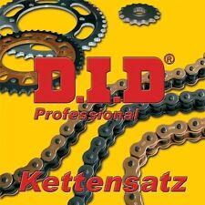 DID anillo en forma de O Set de cadena para Suzuki GSX 750 80-83
