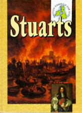 The Stuarts (Britain Through the Ages) by Millard, Anne