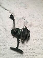 Vintage ZEBCO  Spinning Reel RARE XR11NICE Aluminum Spool Made in JAPAN