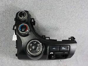 2009-2014 Honda Fit Heat AC Temperature Control Unit OEM LKQ