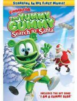 The Yummy Gummy: Search for Santa: The Movie [New DVD] Ac-3/Dolby Digital, Dol
