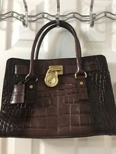 micheal kors leather tote Handbag