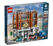 i blocchi predefiniti angoli in 1x1 MARRONE PRODOTTO NUOVO 4 X LEGO ® 6231 City