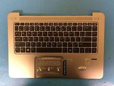 HP EliteBook Folio 1040 G1 14IN  Keyboard Palmrest Touchpad