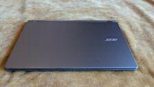 Acer Aspire V5-572PG Gaming Laptop i5 3337U @2.70GHz 4GB RAM 750GB HDD 2GB GPU