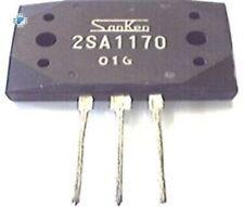 SANKEN 2SA1170 MT-200 5-Pin µP Supervisory Circuits
