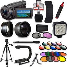 Cámaras de vídeo Sony Handycam HD
