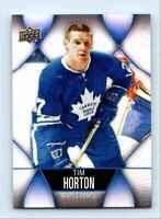2016-17 Upper Deck Tim Horton Tim Horton #1