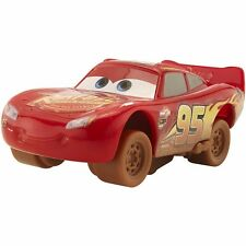 Lightning McQueen Crazy 8 Crashers Figure Disney Pixar Cars 3