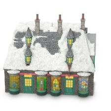 Hallmark 2018 Honeydukes Sweet Shop Harry Potter Magic Ornament
