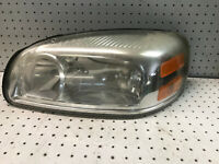 2005-2008 Chevrolet Uplander OEM Driver Side Left Headlight Assembly