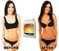 60 X TANNING PILLS ( For 2 Months ) SUNLESS TANNING FAST TAN SELF TANNER BOOSTER