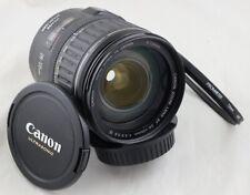 Canon EF 28-135mm f/3.5-5.6 USM IS lens for EOS 90D 80D 70D T7i SL2 7D 5D 6D T6i