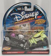 The Nightmare Before Christmas - Hasbro - Disney Wild Racers