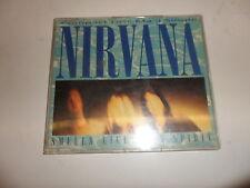 Cd   Nirvana  – Smells Like Teen Spirit