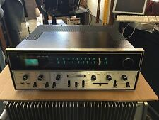 Kenwood KR-7070A Kensonic Trio Stereo AM/FM Receiver 70wpc Accuphase Tech Serv