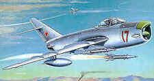 Smer 1/48 Mikoyan MiG-17PF # 0827
