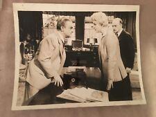 FOTOGRAFÍA VINTAGE 1955 Quiéreme o déjame Amor Me or Leave me,DORIS DAY Cagney