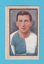 FOOTBALL - SPORT & ADVENTURE - FOOTBALLER CARD -  ROLLO  OF  BLACKBURN  -  1922