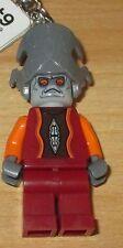 Lego - Starwars - Schlüsselanhänger - Nute Gunray