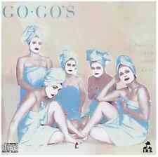 The Go-Go's - Beauty and the Beat (CD) • NEW • Go-Gos & We Got the Beat