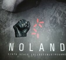 1/6 Hot Toys Predators Noland Right Palm For Holding Axe MMS163