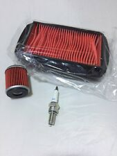 Yamaha YZF-R / WR 125 08-14 Luftfilter Ölfilter Zündkerze Wartungskit Inspektion