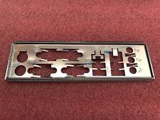 Placa trasera ATX diafragma i/o Shield GIGABYTE ga-945gm-s2