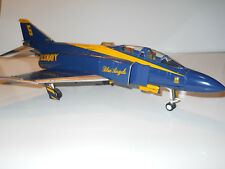 Franklin Comme neuf f4 Phantom Blue Angels