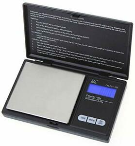 Weighing Scale Arura Professional Mini Digital Jewelry Diamond Multicolored New